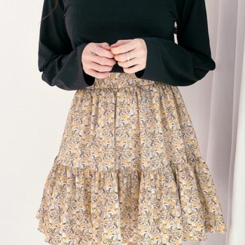 mixxmix 短裙
