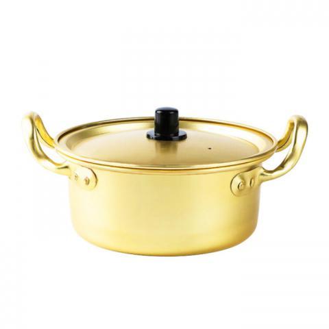 韓國拉麵鍋