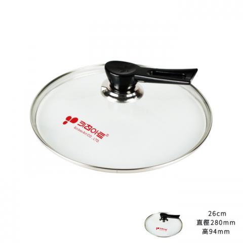 Kitchen-Art 鍋蓋 - 26cm (跟廚具一同購買才免運費)