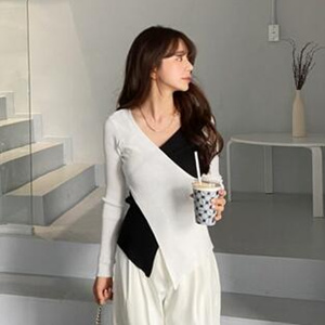 dholic 針織衫