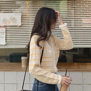 CherryKOKO 開襟衛衣