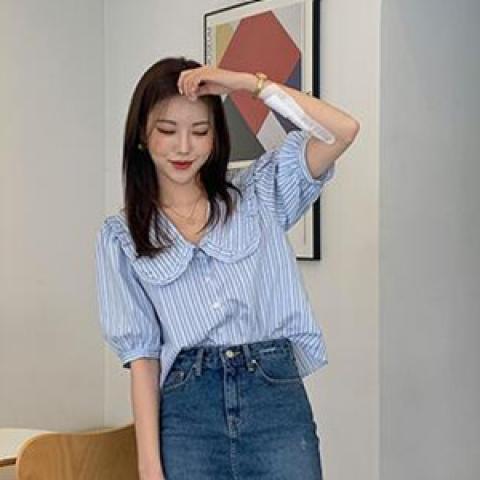 day-in 襯衫