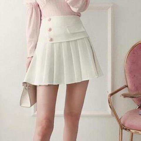 Babinpumkin 裙褲