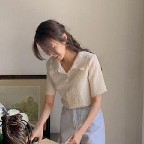 CherryKOKO 襯衫