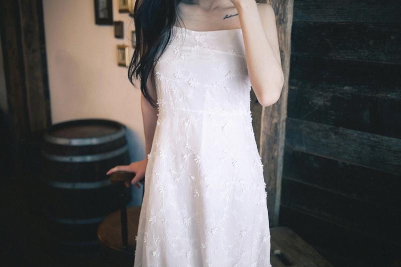 milkcocoa 連身裙