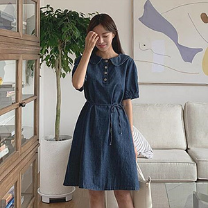 CherryKOKO 連身裙