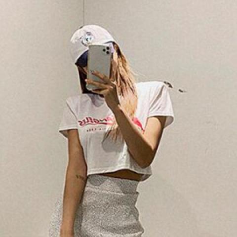 lagirl T-Shirt
