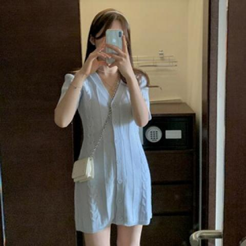 modernrobe 連身裙