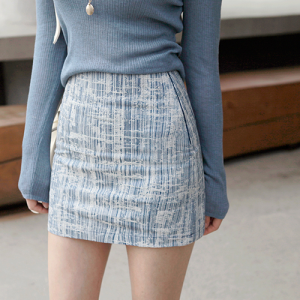 nanasalon 短裙