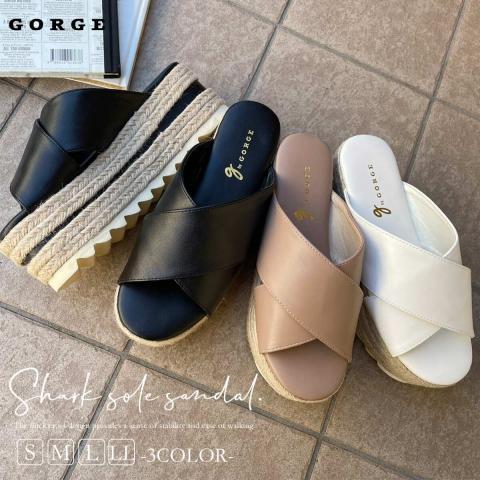 日本新品﹗悠閒涼鞋