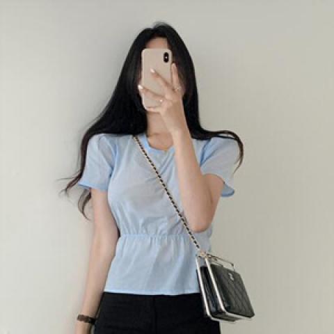韓國新品﹗簡約 襯衫