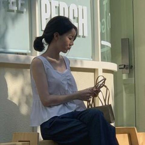 韓國新品﹗百搭白襯衫
