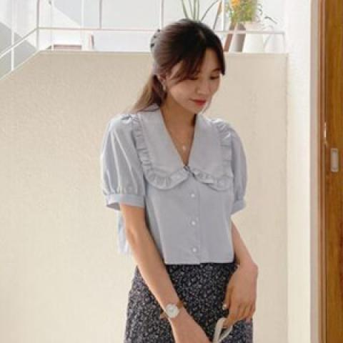 dholic 襯衫