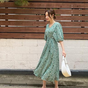 dholic 連身裙 (sold)