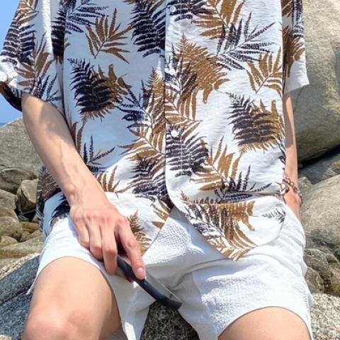 tomonari 襯衫