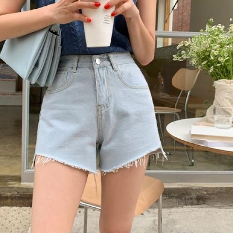 qnigirls 短褲 (sold)