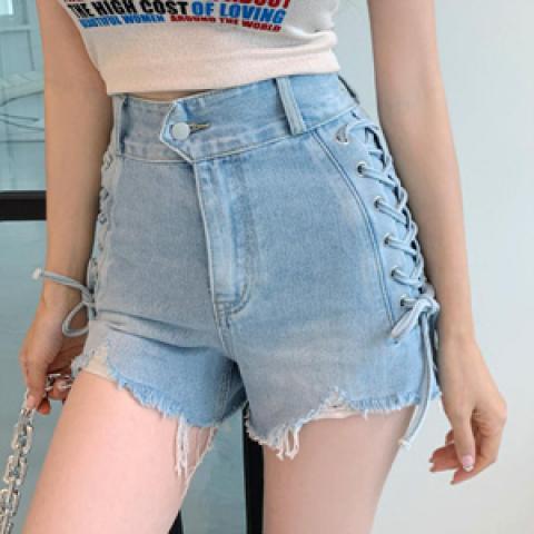 vanillasecond 褲