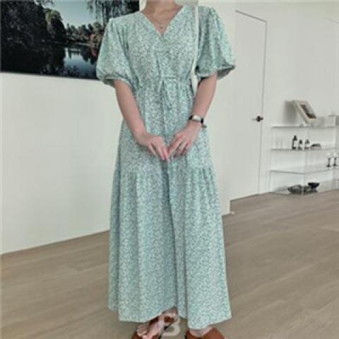 beginning 連身裙 (size M-L)
