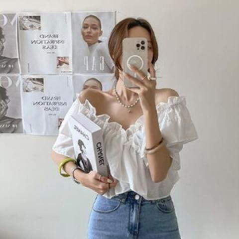 dabagirl 襯衫