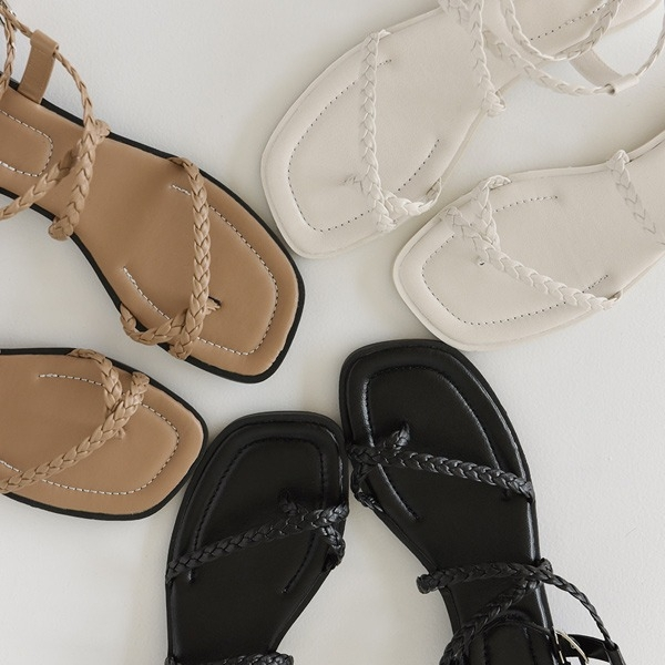 hotping 涼鞋
