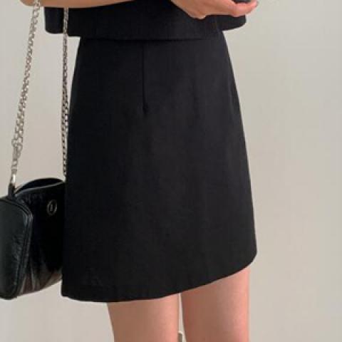 ellpe 短裙