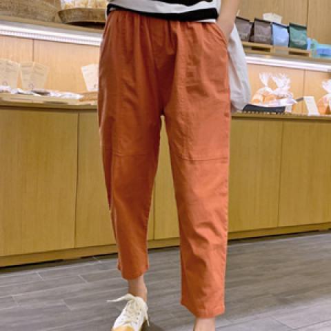 mayblue 褲