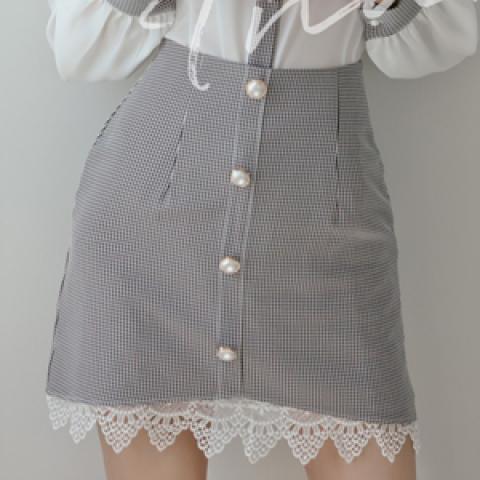 roer 短裙