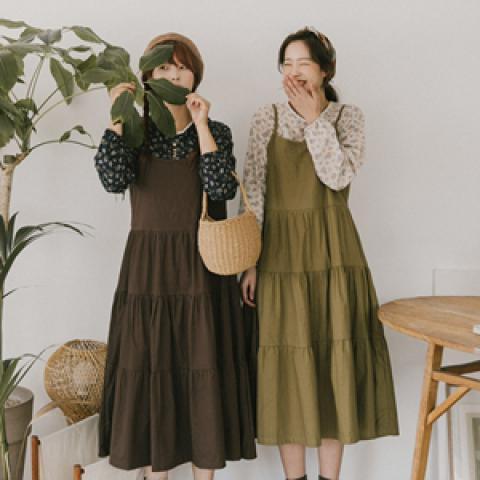 goroke 連身裙