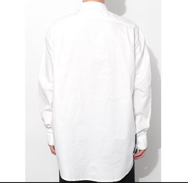 QT8 Garments 襯衫