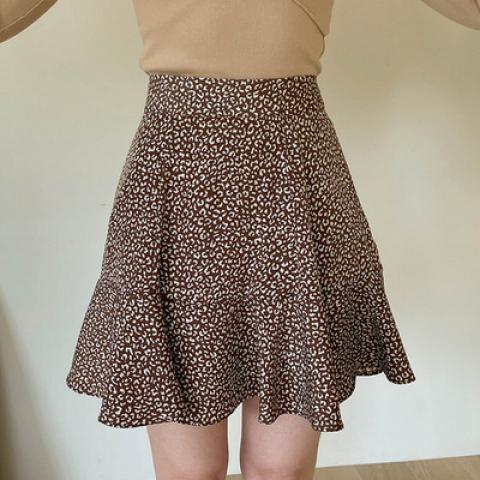 fiona 短裙