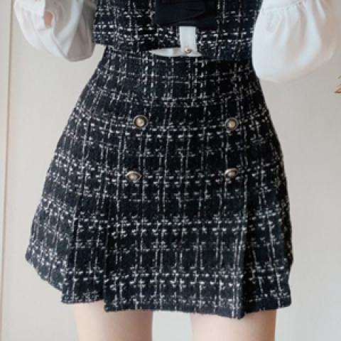icevanilla 裙褲