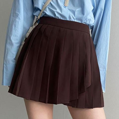 more-cherry 裙褲