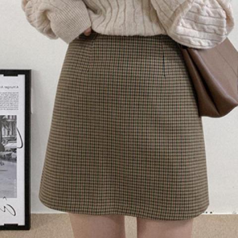 sudalsalon 短裙