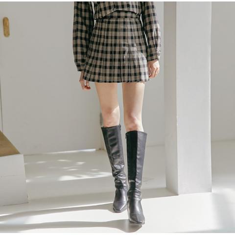 common unique 裙褲