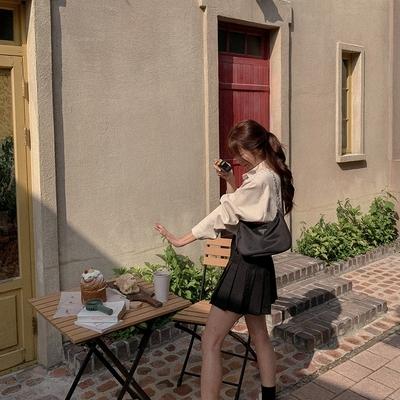 qnigirls 短裙