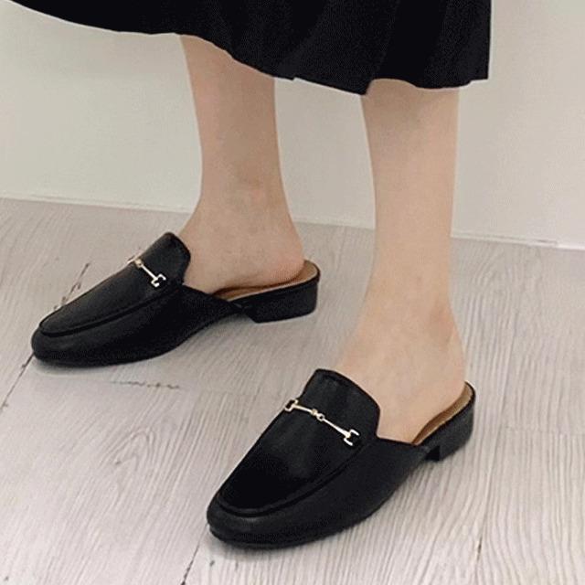 4DLOOK 平底鞋