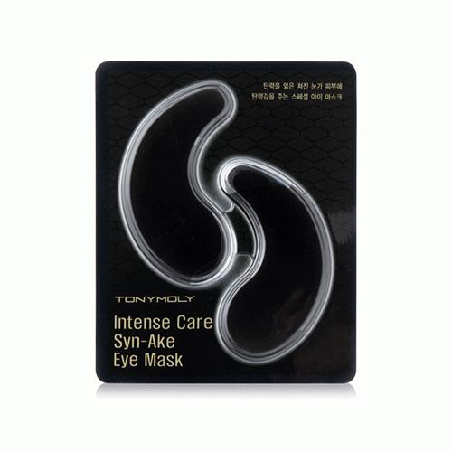 TONYMOLY Syn-Ake 蛇毒強效抗皺眼膜 10g / 2片